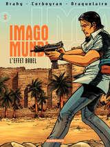 Imago Mundi - L' Effet Babel / 5 【フランス語版】
