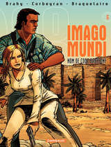 Imago Mundi - Nom de code Babylone / 6 【フランス語版】
