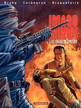 Imago Mundi - Les Orgues de Simushir / 7 【フランス語版】