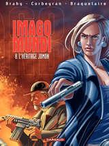 Imago Mundi - L' Héritage Jomon / 8 【フランス語版】