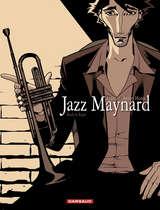 Jazz Maynard - Home Sweet Home / 1 【フランス語版】