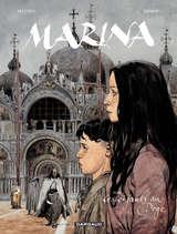 Marina - Les enfants du Doge / 1 【フランス語版】