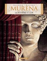Murena - La Pourpre et l'or / 1 【フランス語版】