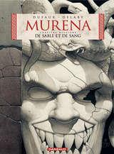 Murena - De sable et de sang / 2 【フランス語版】