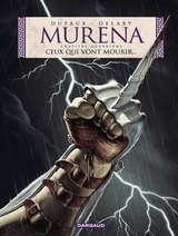 Murena - Ceux qui vont mourir / 4 【フランス語版】