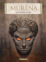 Murena - La Déesse Noire / 5 【フランス語版】