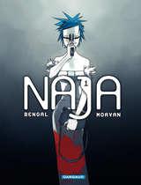 Naja / 1 【フランス語版】