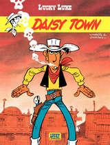 Lucky Luke - Daisy Town / 21 【フランス語版】