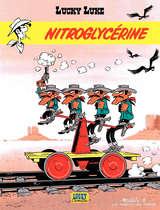 Lucky Luke - Nitroglycérine / 25 【フランス語版】