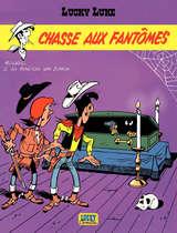 Lucky Luke - La Chasse aux fantômes / 30 【フランス語版】