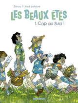 Les Beaux Étés - Cap au sud ! / 1 【フランス語版】