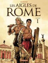 Les Aigles de Rome / Livre I 【フランス語版】