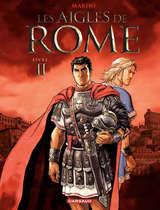Les Aigles de Rome / Livre II 【フランス語版】