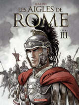 Les Aigles de Rome - Livre III 【フランス語版】