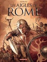 Les Aigles de Rome - Livre IV 【フランス語版】