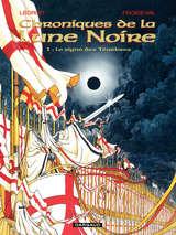 Les Chroniques de la Lune Noire - Le Signe des ténèbres / 1 【フランス語版】