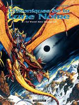 Les Chroniques de la Lune Noire - Le Vent des Dragons / 2 【フランス語版】