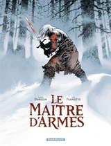 Le maître d'armes / 1 【フランス語版】