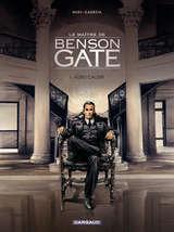 Le Maître de Benson Gate - Adieu Calder / 1 【フランス語版】