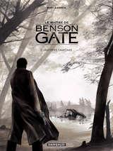 Le Maître de Benson Gate - Huit petits diables / 2 【フランス語版】
