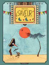 Saveur coco / 1 【フランス語版】