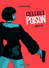 Cellule Poison - Immersion / 1 【フランス語版】