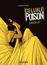 Cellule Poison - Qui suis-je ? / 2 【フランス語版】