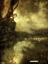 Sortilèges - Livre 1 / 1 【フランス語版】