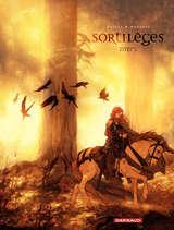 Sortilèges - Livre 2 / 2 【フランス語版】
