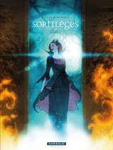 Sortilèges - Livre 3 / 3 【フランス語版】