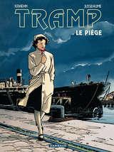 Tramp - Le Piège / 1 【フランス語版】
