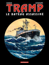 Tramp - Le Bateau assassiné / 3 【フランス語版】