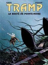Tramp - La Route de Pointe Noire / 5 【フランス語版】