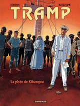 Tramp - La Piste de Kibangou / 6 【フランス語版】