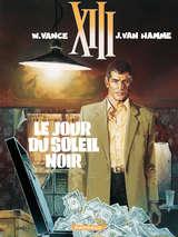 XIII - Le Jour du soleil noir / 1 【フランス語版】