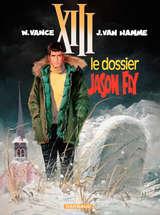 XIII - Le Dossier Jason Fly / 6 【フランス語版】