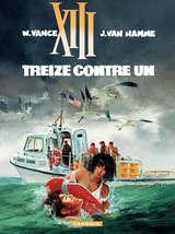 XIII - Treize contre un / 8 【フランス語版】