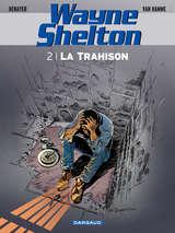 Wayne Shelton - La Trahison / 2 【フランス語版】