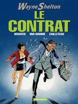 Wayne Shelton - Le Contrat / 3 【フランス語版】