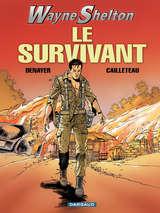 Wayne Shelton - Le Survivant / 4 【フランス語版】