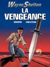 Wayne Shelton - La vengeance / 5 【フランス語版】