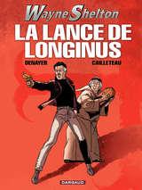 Wayne Shelton - La Lance de Longinus / 7 【フランス語版】