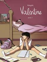 Valentine / 1 【フランス語版】