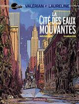 Valérian - La Cité des eaux mouvantes / 1 【フランス語版】