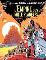 Valérian - L'Empire des mille planètes / 2 【フランス語版】
