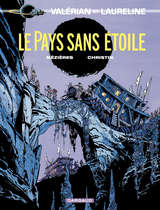 Valérian - Le Pays sans étoiles / 3 【フランス語版】