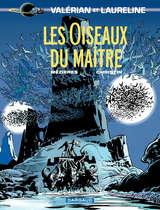 Valérian - Les Oiseaux du maître / 5 【フランス語版】