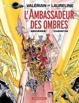 Valérian - L'Ambassadeur des Ombres / 6 【フランス語版】
