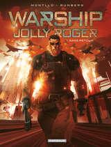 Warship Jolly Roger - Sans retour / 1 【フランス語版】