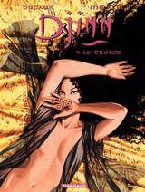 Djinn - Le Trésor / 4 【フランス語版】
